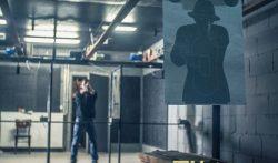 strzelanie - szkolenie strzeleckie